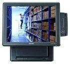 uno schermo di una cassa digitale