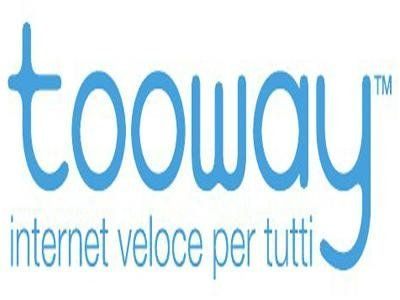 internet veloce Tooway