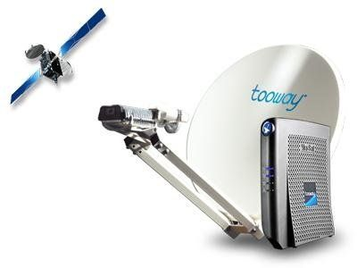 Tooway installatore