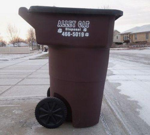 Kittens Lincoln Ne: Alley-Cat Disposal Service Inc