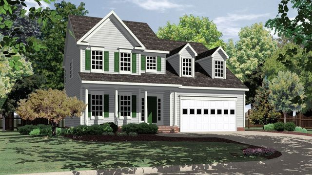 Charelston Company New Home Builder Stafford King