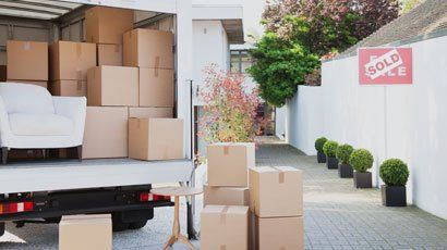 house move and removals