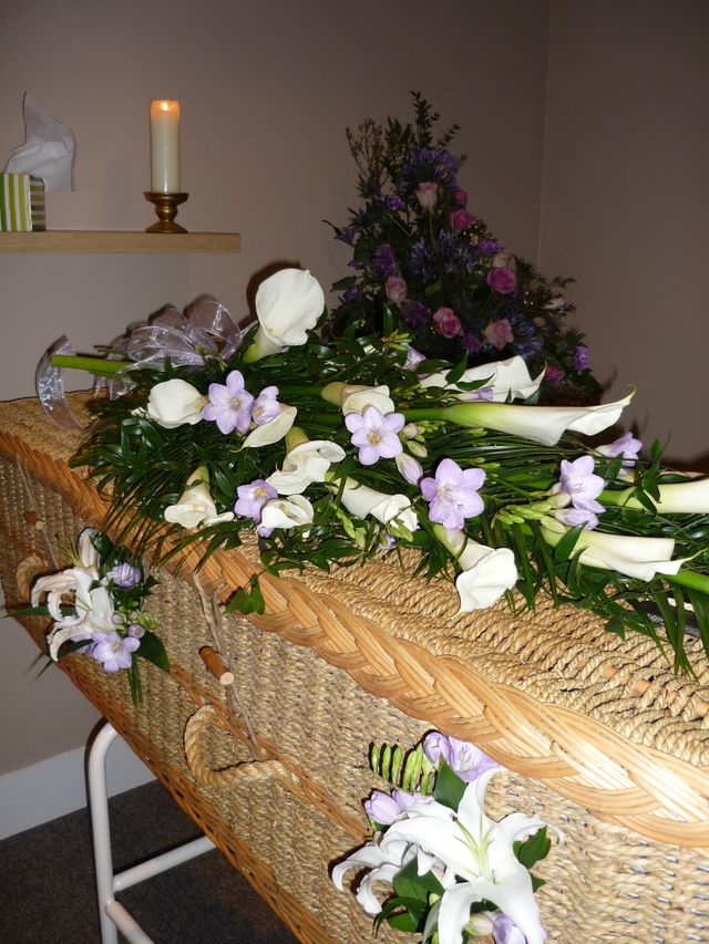 Personal Funeral Services in Haywards Heath
