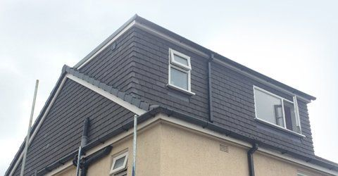 Stylish loft conversions in Peterborough