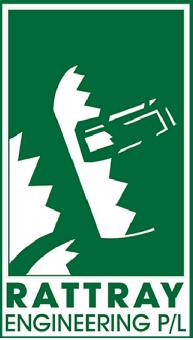 rattray blasting and coating logo