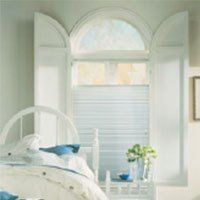 Pleated Shades Blinds