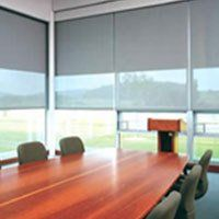 Roler Shades Blinds