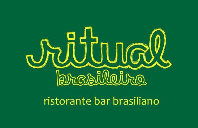 RITUAL RISTORANTE BRASILIANO - LOGO