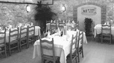 ristorante trattoria