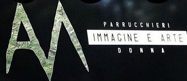 AM PARRUCCHIERI IMMAGINE E ARTE logo