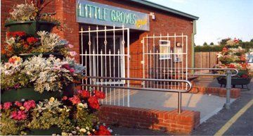 Holiday parks - Isle of Sheppy, Kent - Little Groves Leisure Park - Park