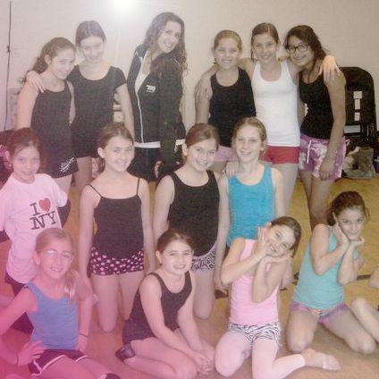Dance Classes Bethpage, NY