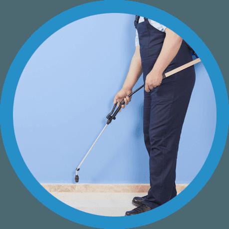 pest control treatment