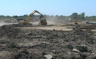 Land Survey, West Bloomfield Township, MI