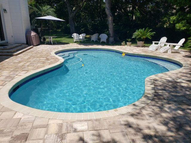 Pool Repairs & Maintenance | Jacksonville, FL | Frank\'s Pool ...