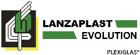LANZAPLAST EVOLUTION - Logo