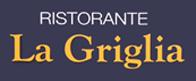 RISTORANTE LA GRIGLIA - LOGO