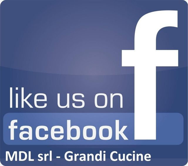 www.facebook.com/MDL-srl-Grandi-Cucine-298989963541295/