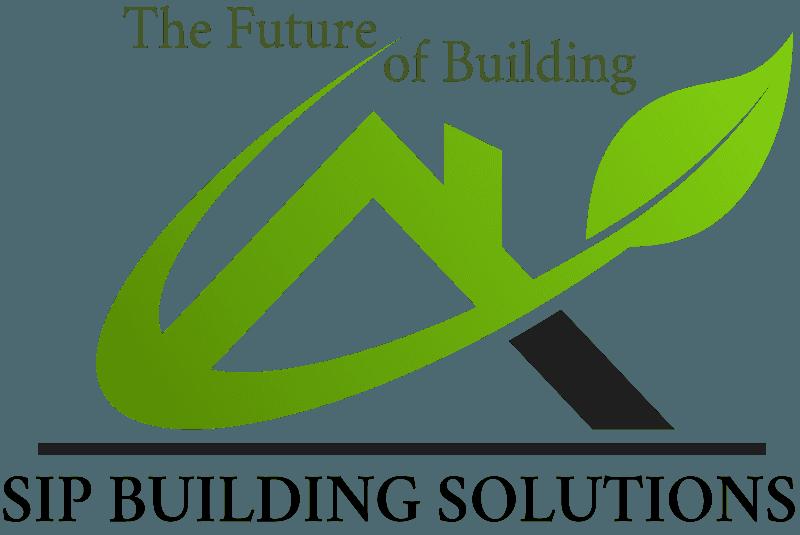 SIP Building Solutions logo