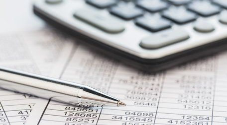 preparation of annual accounts