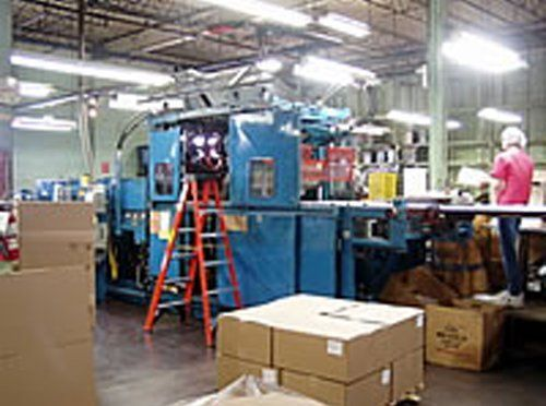 package design thermoforming Pittsburgh, PA