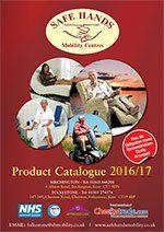 Safe Hands Mobility Centres brochure
