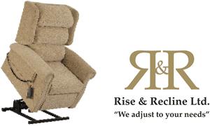 Rise & Recline Ltd chair