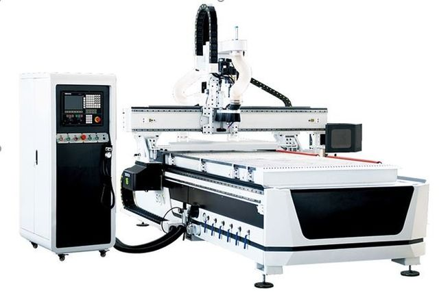 CNC Router | CNC Nesting Machine | From €26000 | BMS