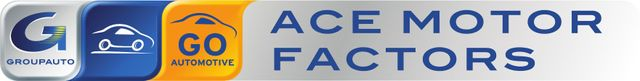 Ace motor factors logo