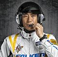 Pilota Yoshihide Muroya