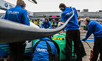 Falken Motorsports team