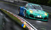 24 ore Nurburgring Race