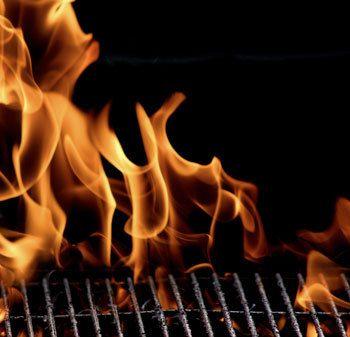 BBQ Grill Nassau County