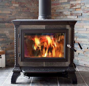 Gas Fireplaces Nassau County