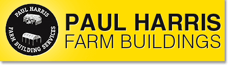 PAUL HARRIS FARM BUILDINGS logo