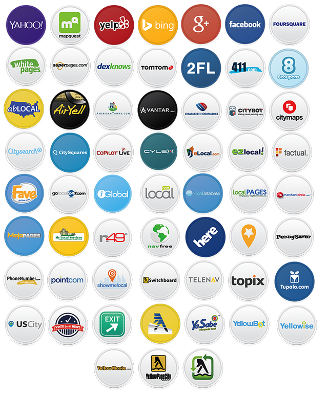 search engine partners