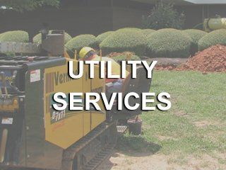 Underground Utility Contractor Greenville, SC