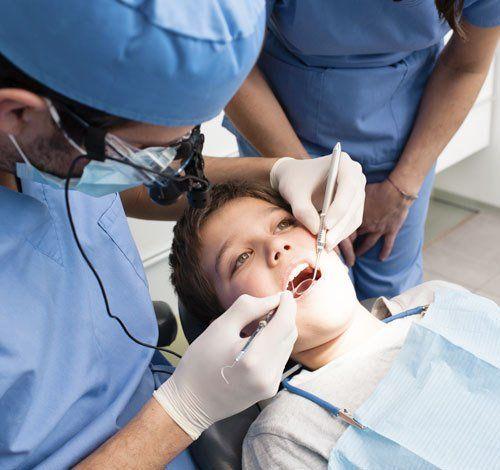 Hospital Dentistry Buffalo, NY