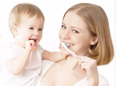infant dental care Buffalo, NY