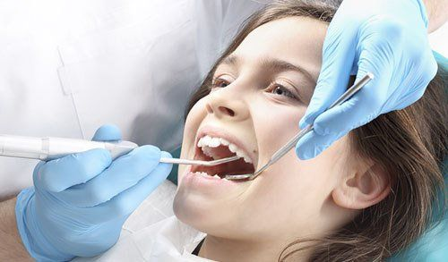 Oral Hygiene Care