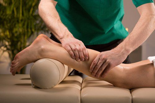 Terapia manuale ortopedica a Olbia