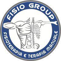 Fisio Group - Logo