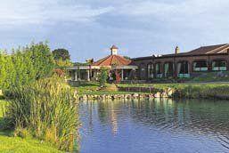 Barcelo Hinckley Island hotel