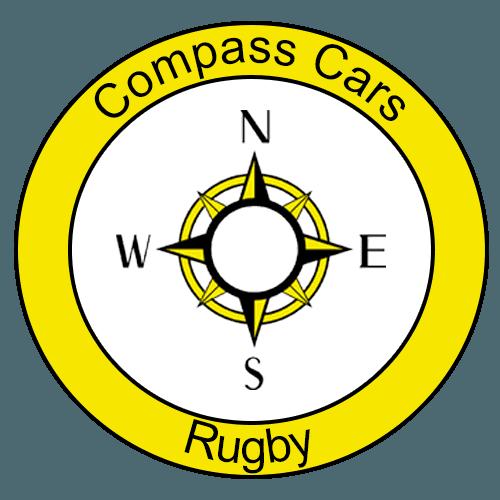 Compass Cabs logo