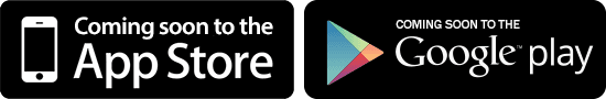 App store & google play icon