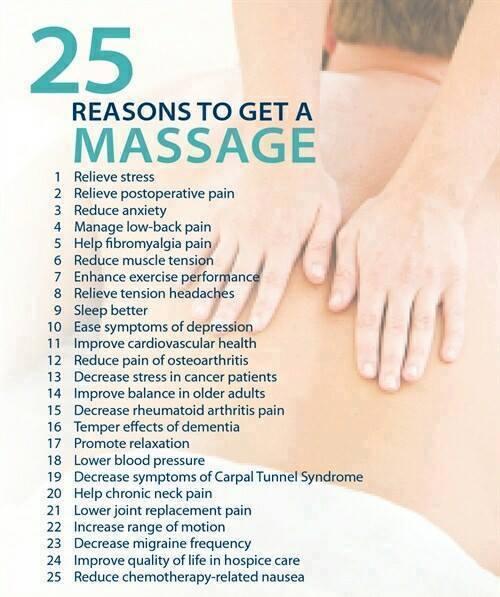 skeletal massage