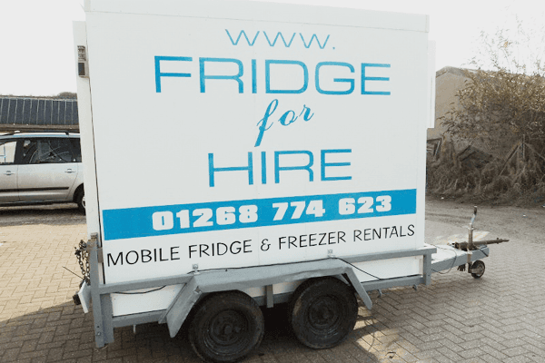 Fridge And Freezer For Hire Fridge For Hire Rayleigh