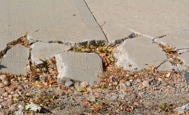 When to Seek Out Paving Companies