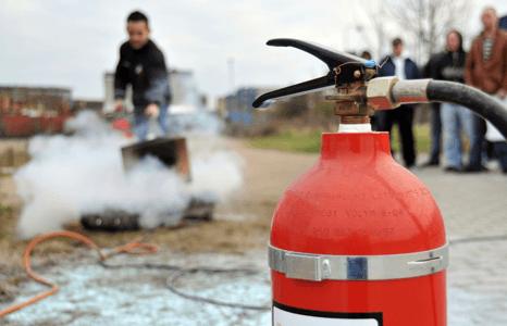 A comprehensive fire assessment