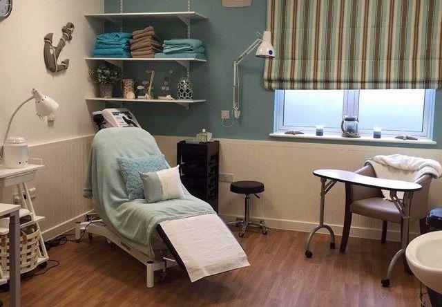 Sport Massage Holistisk Skønhed Ltd Reading-2743